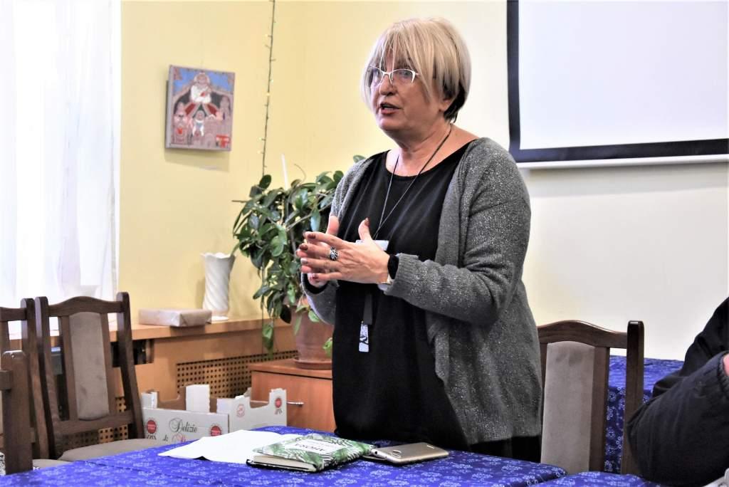 Wojtyla Akadémia: A rehabilitációs ellátásról tartott előadást a Kormányhivatal munkatársa