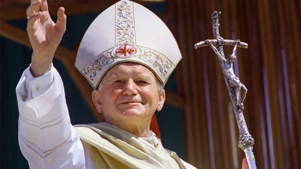 Tárjátok ki a kapukat Krisztus előtt! – 42 éve választották pápává Szent II. János Pált