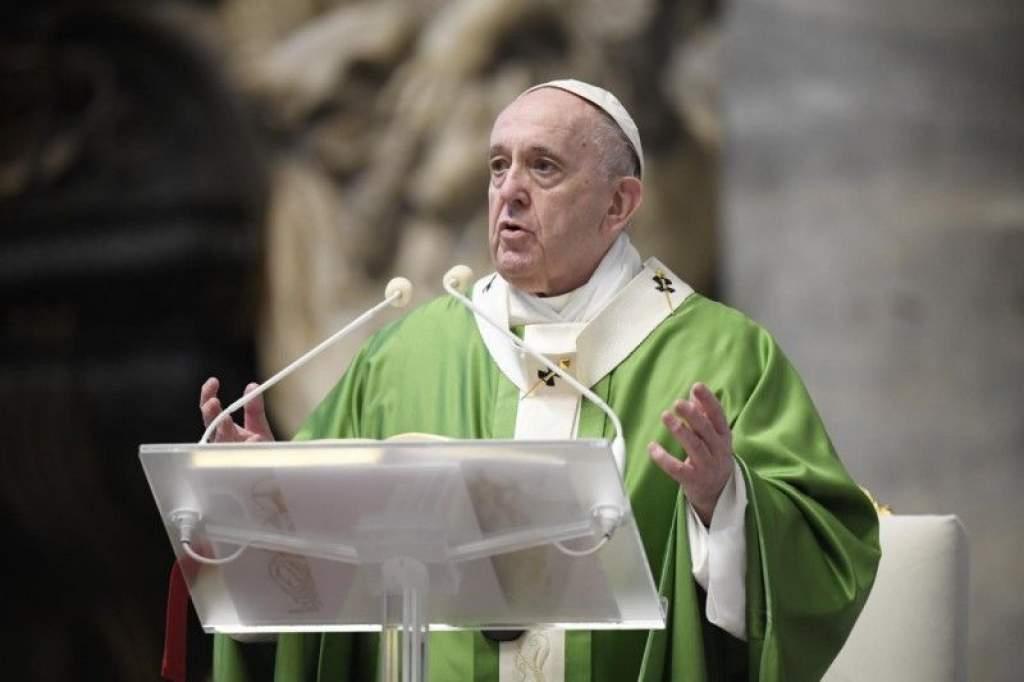 Ferenc pápa: Ne felejtsétek el: a szegények állnak az evangélium középpontjában!