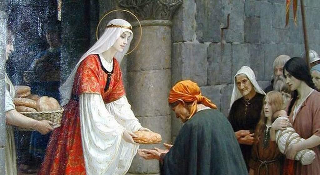 Az MKPK körlevele Árpád-házi Szent Erzsébet ünnepére
