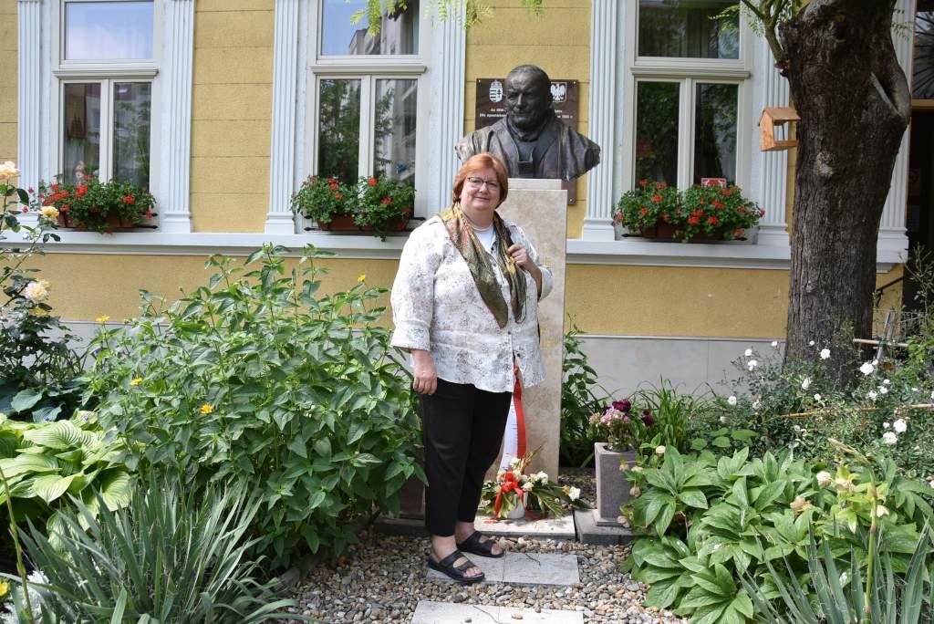 Ebédadomány a német írónőtől