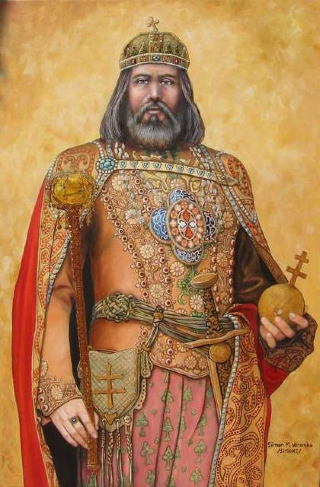 Szent István hete: Sándor  atya levele a Széchenyivárosból