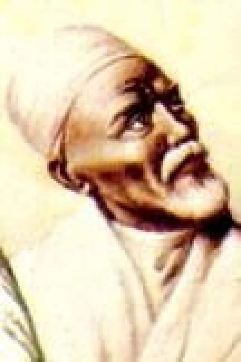 A NAP SZENTJE: BOLDOG GHEBRE MIHÁLY pap