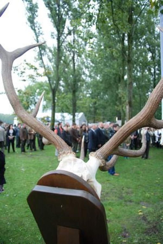 A vadkerti tónál ünnepeltek a nimródok