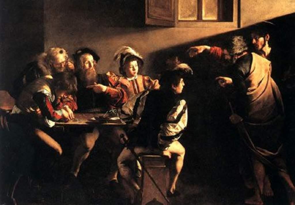 A NAP SZENTJE: Szent Máté apostol, evangélista