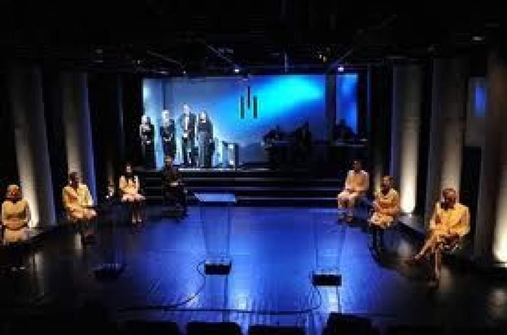 A Wojtyla Ház delegációja sikeresnek ítéli a Katona József Színház remek bemutatóját