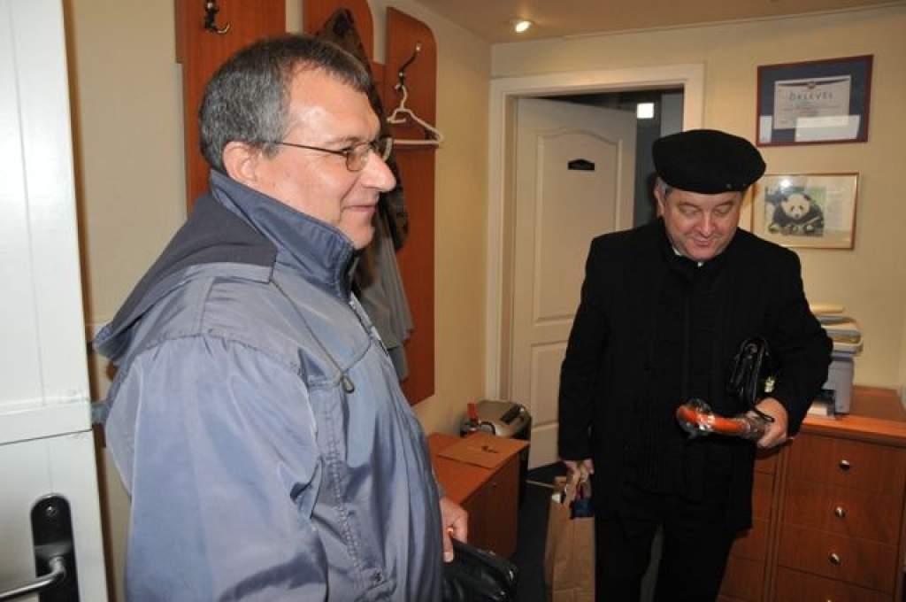 Hit és élet: Újabb izgalmas beszélgetés Érsek úrral a Gong Rádióban