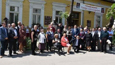 Wojtyla 100 – Centenáriumi ünnepséget rendeztek a Wojtyla Háznál