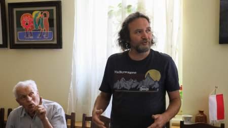 Régészeti érdekességek Soltról – Wilhelm Gábor előadása a Wojtyla Házban